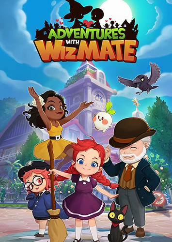 Scarica Adventures with wizmate gratis per Android 5.0.