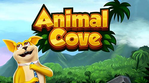 Scarica Animal cove: Solve puzzles and customize your island gratis per Android 4.2.