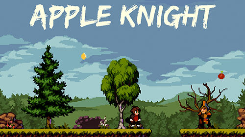 Scarica Apple knight: Action platformer gratis per Android.