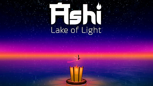Scarica Ashi: Lake of light gratis per Android 4.3.