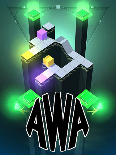 Awa: Intelligent and magic puzzle