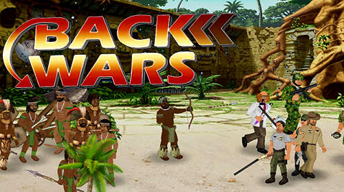 Scarica Back wars gratis per Android.