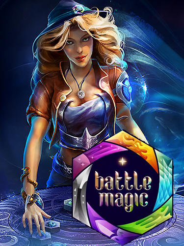 Scarica Battle magic: Online mage duels gratis per Android.