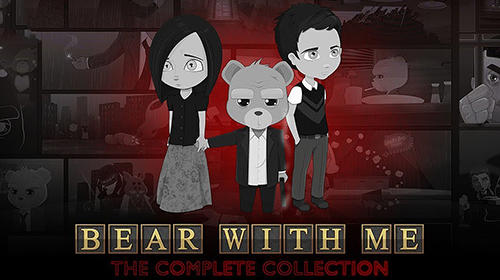 Scarica Bear with me gratis per Android.