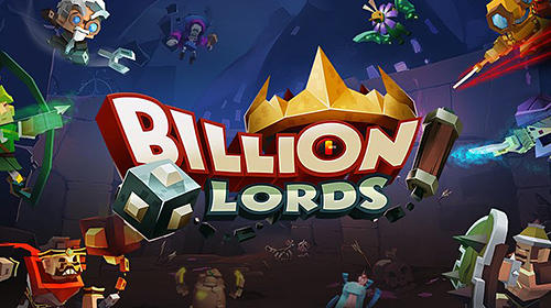 Scarica Billion lords gratis per Android.