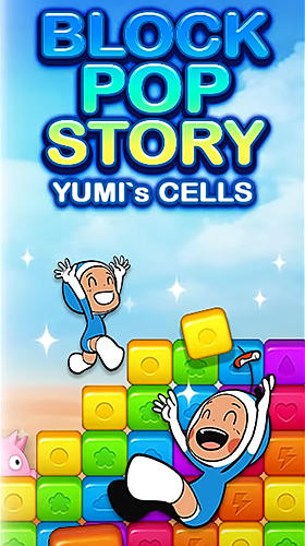 Scarica Block pop story: Yumi`s cells gratis per Android.