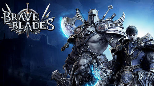 Scarica Brave blades: Discord war gratis per Android 4.2.