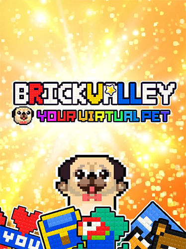 Scarica Brick valley: Your virtual pet gratis per Android.