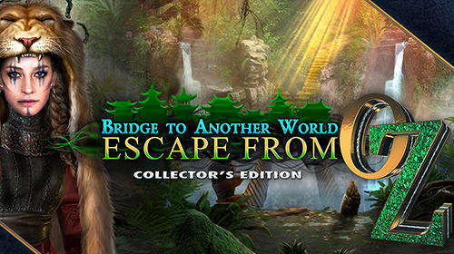 Scarica Bridge to another world: Escape from Oz gratis per Android.