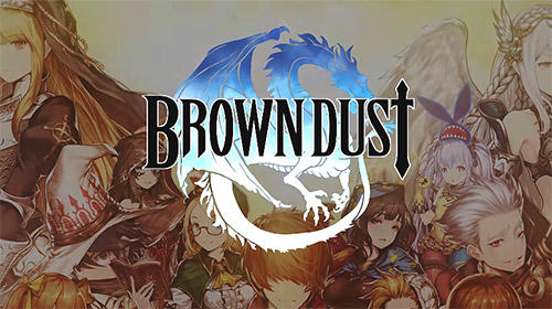 Scarica Brown dust gratis per Android 4.4.