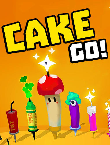 Scarica Cake go: Party with candle gratis per Android.