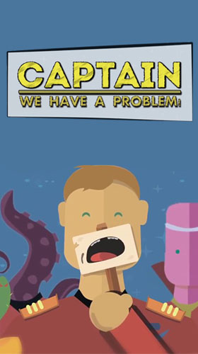 Scarica Captain we have а problem gratis per Android.