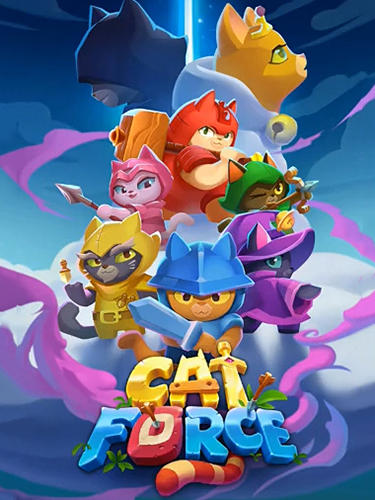 Scarica Cat force gratis per Android.