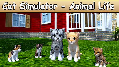 Scarica Cat simulator: Animal life gratis per Android 4.2.