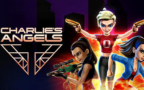 Scarica Charlie's angels: The game gratis per Android.