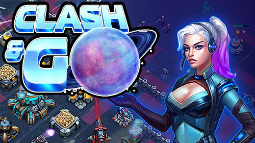 Scarica Clash and go: AR strategy gratis per Android.
