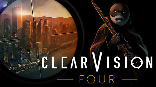 Scarica Clear vision 4: Free sniper game gratis per Android.