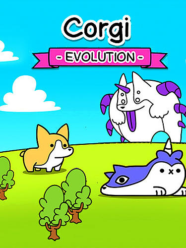 Scarica Corgi evolution: Merge and create royal dogs gratis per Android.