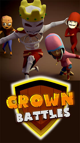 Scarica Crown battles: Multiplayer 3vs3 gratis per Android.