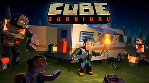 Scarica Cube survival story gratis per Android.