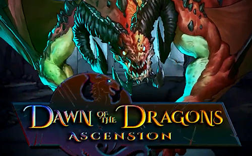 Scarica Dawn of the dragons: Ascension. Turn based RPG gratis per Android.