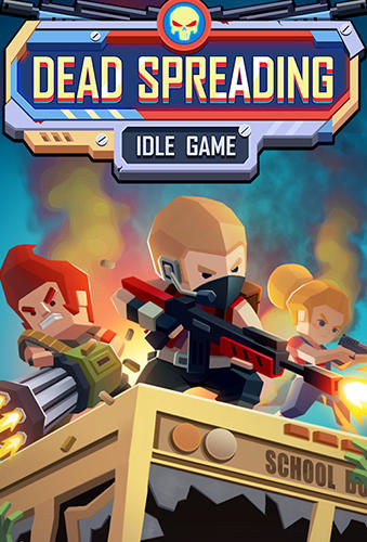 Scarica Dead spreading: Idle game gratis per Android 4.4.