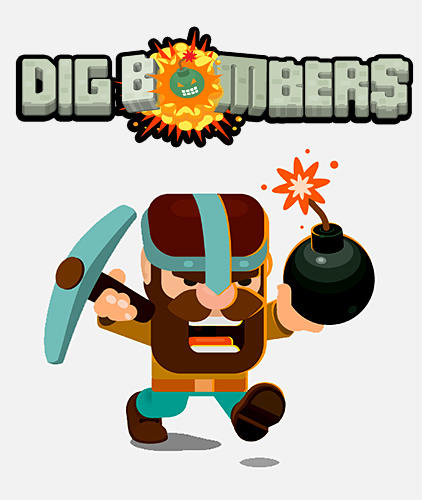 Scarica Dig bombers: PvP multiplayer digging fight gratis per Android.