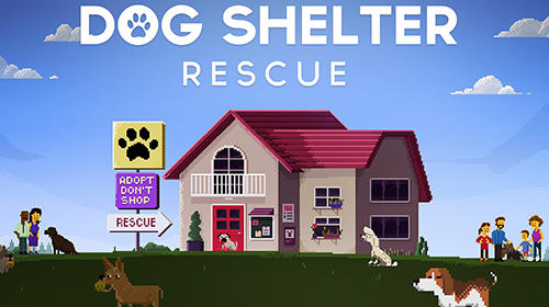Scarica Dog shelter rescue gratis per Android.