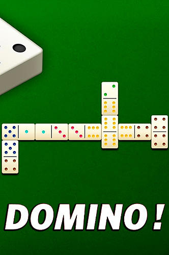 Scarica Domino! The world's largest dominoes community gratis per Android 4.2.