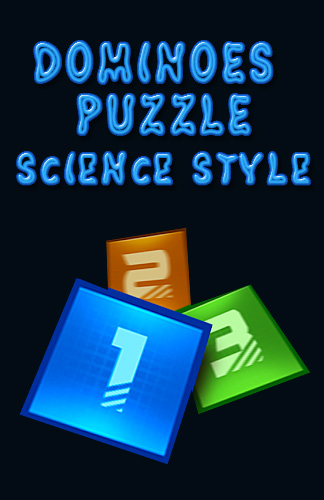 Scarica Dominoes puzzle science style gratis per Android.
