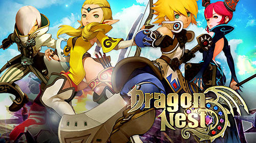 Scarica Dragon nest M: SEA gratis per Android 4.3.