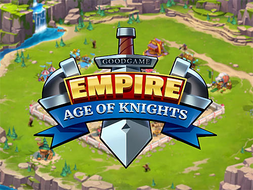 Scarica Empire: Age of knights. New medieval MMO gratis per Android 5.0.