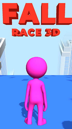 Scarica Fall race 3D gratis per Android.