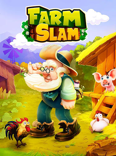 Scarica Farm slam: Match and build gratis per Android.