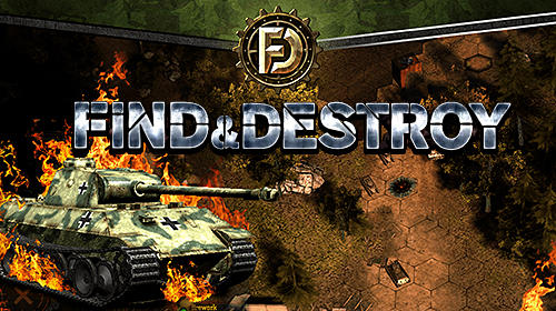 Scarica Find and destroy: Tank strategy gratis per Android.