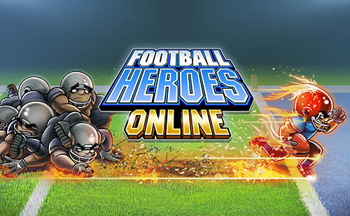 Scarica Football heroes online gratis per Android.