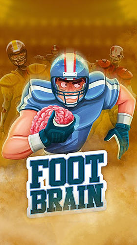 Scarica Footbrain: Football and zombies gratis per Android.