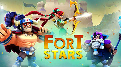 Scarica Fort stars gratis per Android.