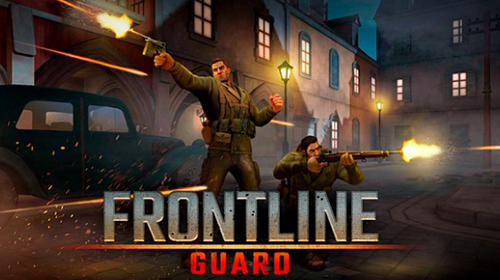 Scarica Frontline guard: WW2 online shooter gratis per Android.