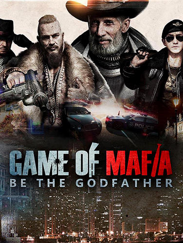 Scarica Game of mafia: Be the godfather gratis per Android.