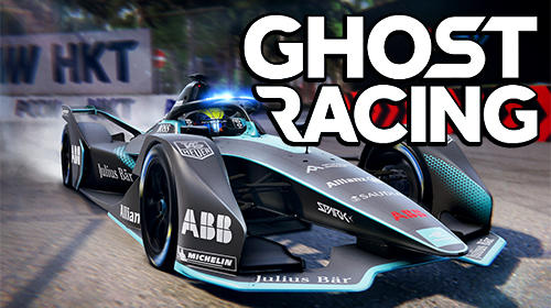 Scarica Ghost racing: Formula E gratis per Android.