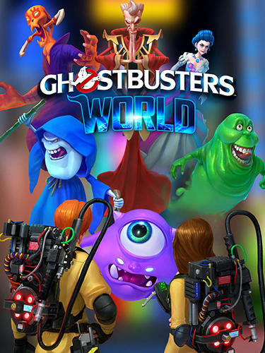 Scarica Ghostbusters world gratis per Android.
