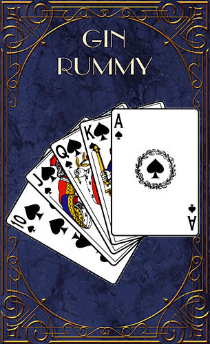 Scarica Gin rummy gratis per Android.
