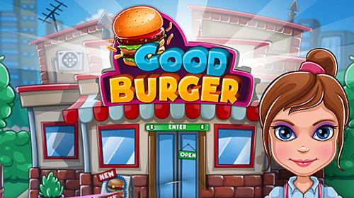 Scarica Good burger: Master chef edition gratis per Android 4.1.