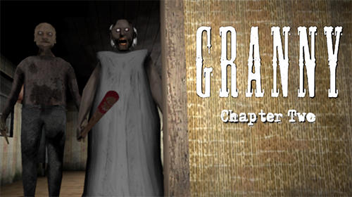 Scarica Granny: Chapter two gratis per Android.