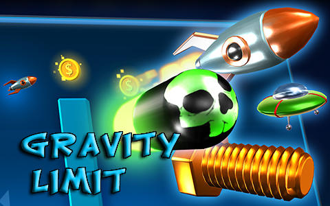 Scarica Gravity limit gratis per Android.