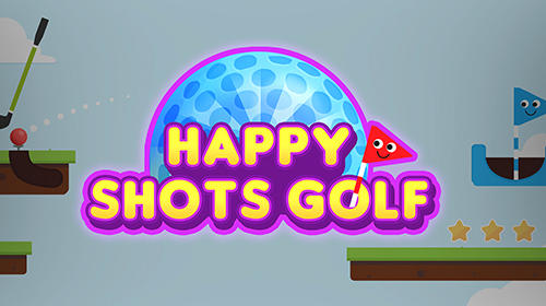 Scarica Happy shots golf gratis per Android.