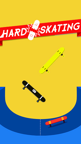Scarica Hard skating: Flip or flop gratis per Android 4.3.