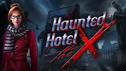 Scarica Haunted hotel: The X gratis per Android.