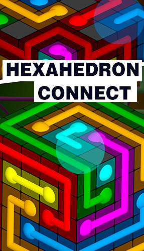 Scarica Hexahedron connect gratis per Android.